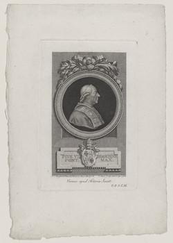 Bildnis des Pivs VI.