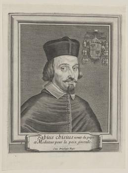 Bildnis des Fabius Chisius