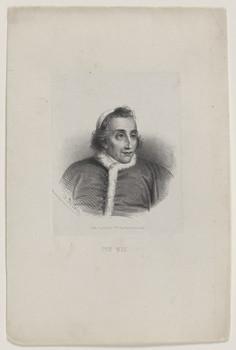 Bildnis des Pie VII.