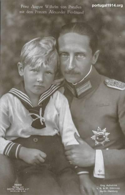 Colecção de Postais de Manuel Tomás Fernandes Pereira - Grandes Personagens (parte 2)