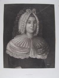 Julie Abraham : 1re femme de Cerfberr (sic!) [Esther Boas - voir note]