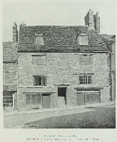 The Jews' court, Lincoln : (probably used as a synagogue until the expulsion in 1290)