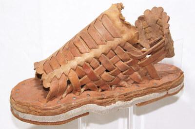 2d80cf3d55784d Child s sandal  Huarache .