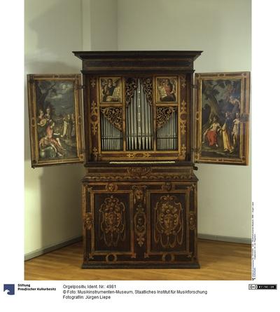 Orgelpositiv