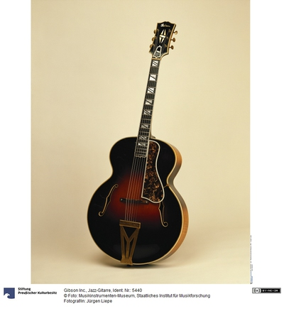 Jazz-Gitarre