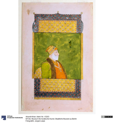 Alivardi Khan