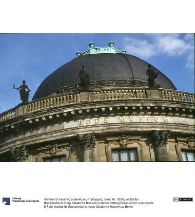Bode-Museum (Kuppel)