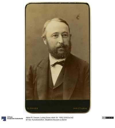 Ludvig Sylow