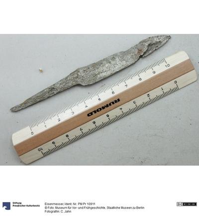 Eisenmesser