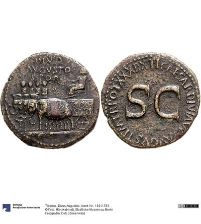 Divus Augustus