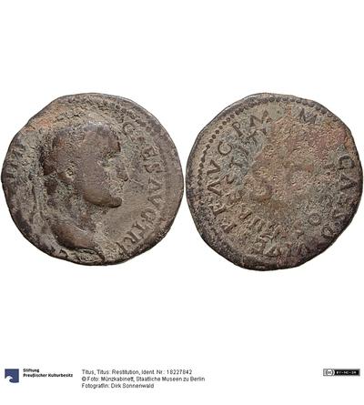 Titus: Restitution