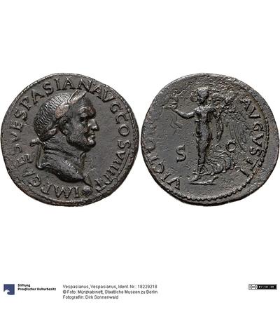 Vespasianus