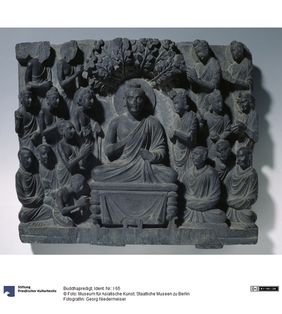 Buddhapredigt