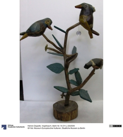 Vogelbaum
