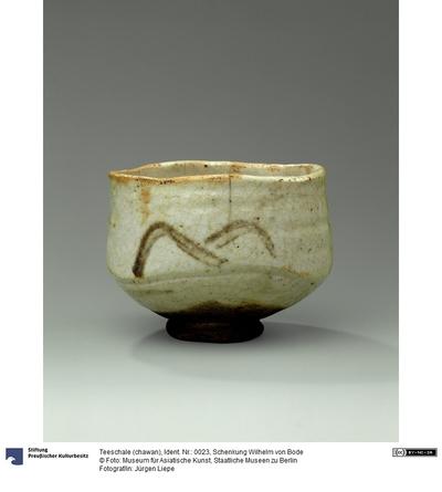 Teeschale (chawan)