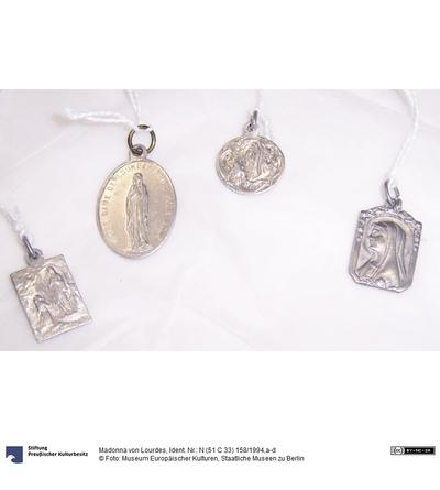 Madonna von Lourdes
