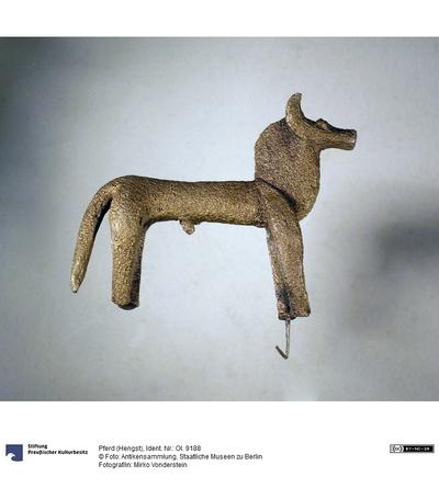 Pferd (Hengst)