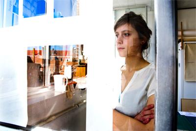 Sofie Van der Linden