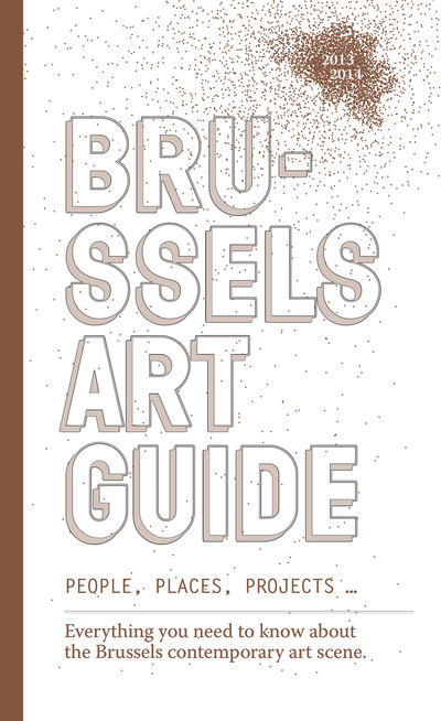Brussels art guide