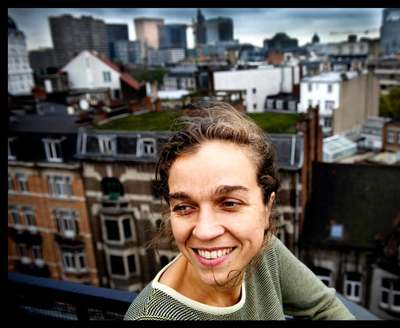 Sarah Vanagt - Het verleden tastbaar maken