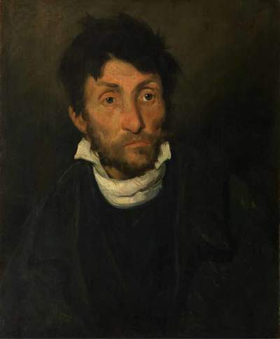 Géricault in MSK Gent: fragmenten van mededogen