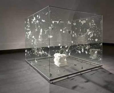 L'image suivante… - De kunstverzameling van de Federatie Wallonië-Brussel