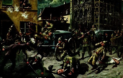 De Groote Oorlog in Vlaams-Brabant