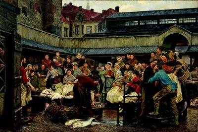 Farasyn - Een kapitaal stuk voor Antwerpen