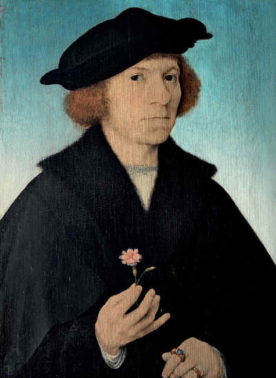 Gezichten toen - Renaissanceportretten uit de Lage Landen