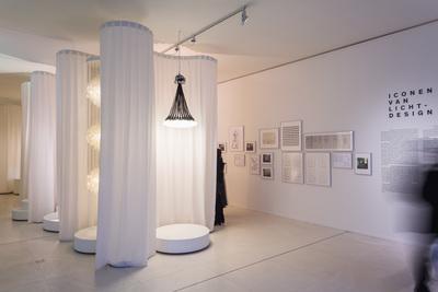 Het Design Museum Gent herboren - Gesprek met Katrien Laporte en Frank Huygens