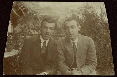 Сава и Константин Бобчеви