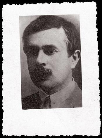 Иван Карановски