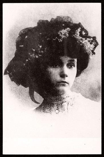 Лора Каравелова-Яворова