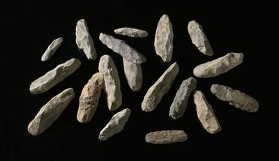 steinaldergjenstander