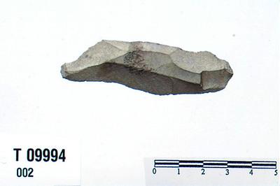 flekkekniv