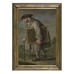 Der alter Maler