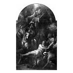 De marteldood van de heilige Laurentius