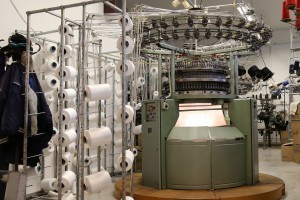 Terrot Circular Knitting Machine