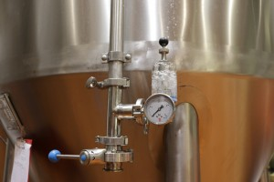 Brewery: carbon dioxide effusion (6)