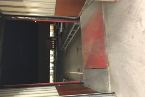 Plastic Industry (7): Loading dock
