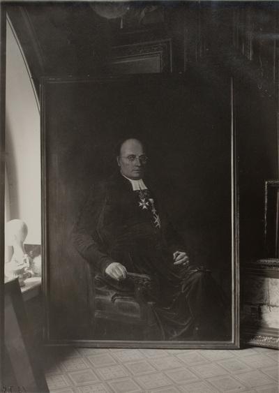 Johan Ludvig Runeberg.