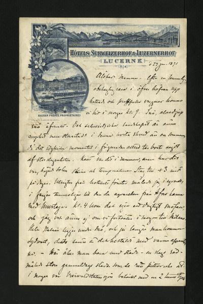d 22 jan. 1891
