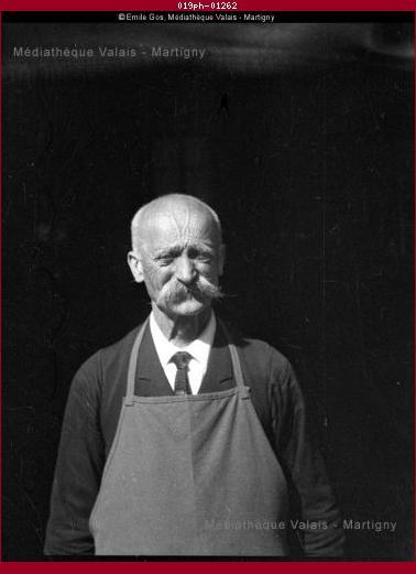 Monsieur Sigismond