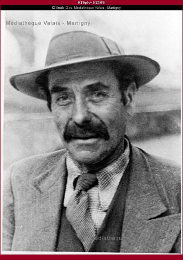 Monsieur Gabriel Lochmatter