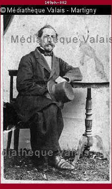Album de famille Louis Allet (1905-1987)