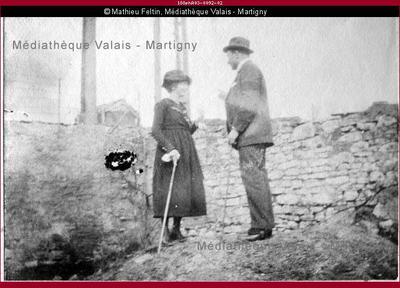 Album de famille Mathieu Feltin