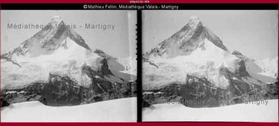 Ascension dans la vallée de Zermatt