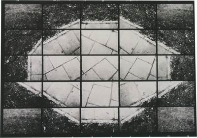 Określenie miejsca. Próba koła; Destripction of Place. Attempt at Circle