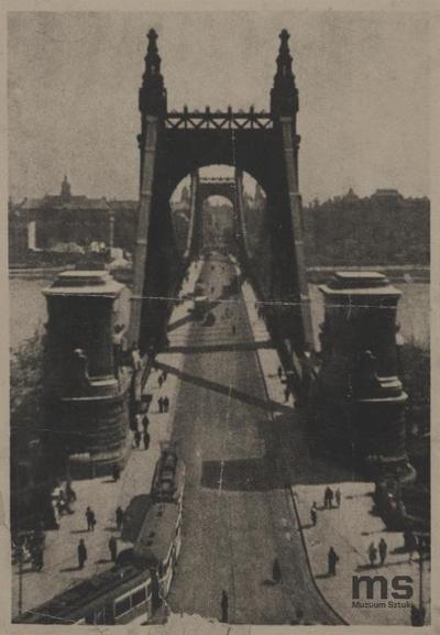 Most Margarety w Budapeszcie