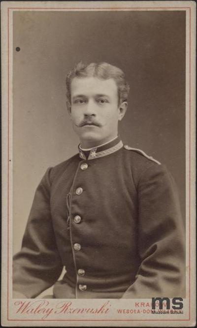 Portret meżczyzny